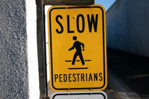 11.22 Rochester, NY – Pedestrian Crash at Curtis St and Sherman St