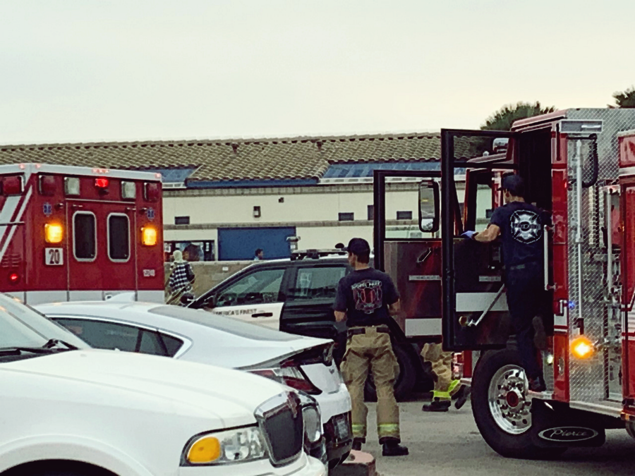 Nashville, TN – Accident on Haywood Ln Results in Injuries