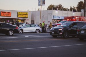 Brooklyn, NY – Accident on Voorhies Ave Results in Injuries