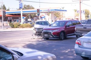 9/3 Albuquerque, NM – Car Crash at Westside Blvd & Golf Course Rd Results in Injuries
