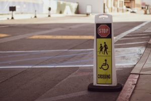 Rialto, CA – Pedestrian Injured in Crash on Foothill Blvd