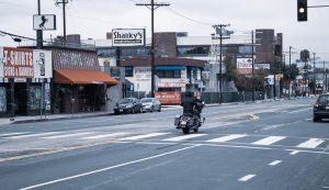 New York, NY – Motorcycle Accident Reported on E 90th St