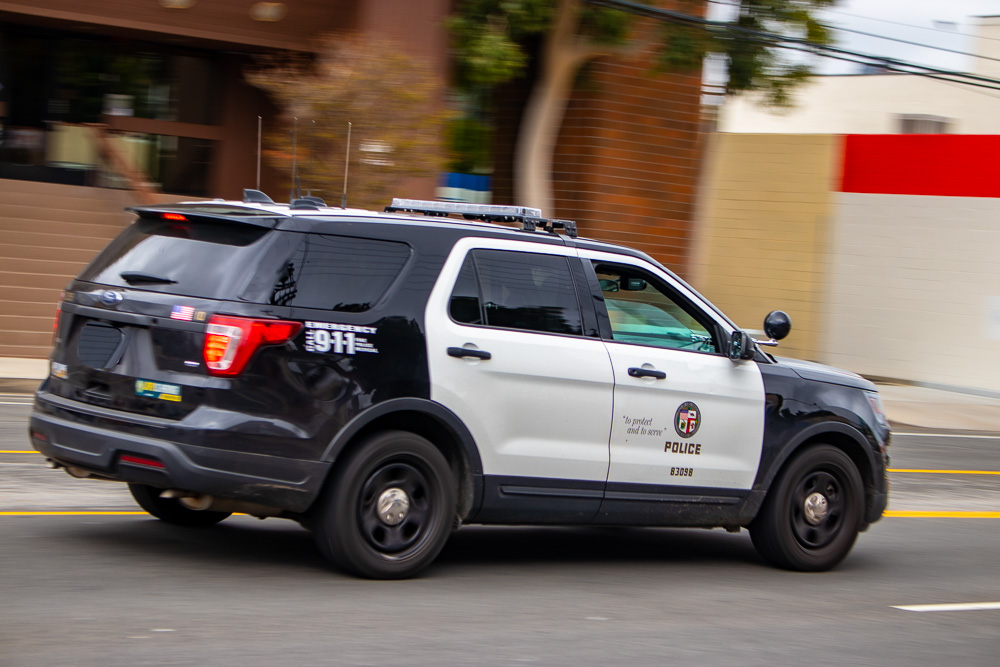 Westbury, NY – Officer Injured in Accident on Wantagh State Parkway