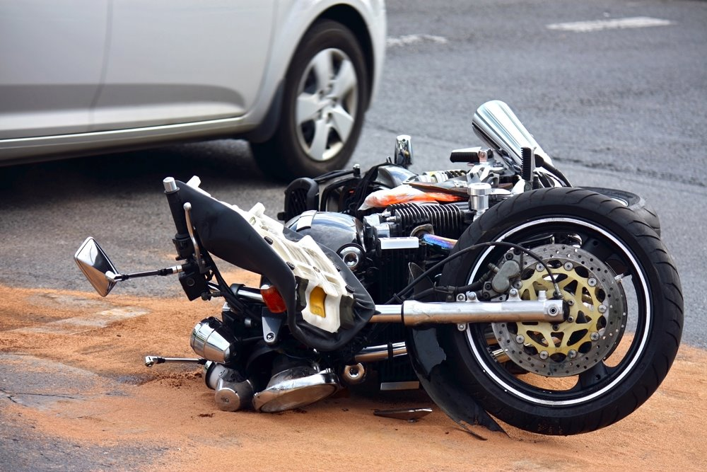 Geneseo, NY - Motorcycle Fatality on Triphammer Rd