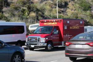 Hesperia, CA - Double Fatal Crash on Escondido Ave