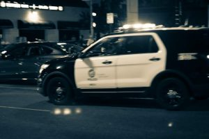 9/16 Niagara Falls, NY – Officer Injured in Accident at 13th St & Pierce Ave