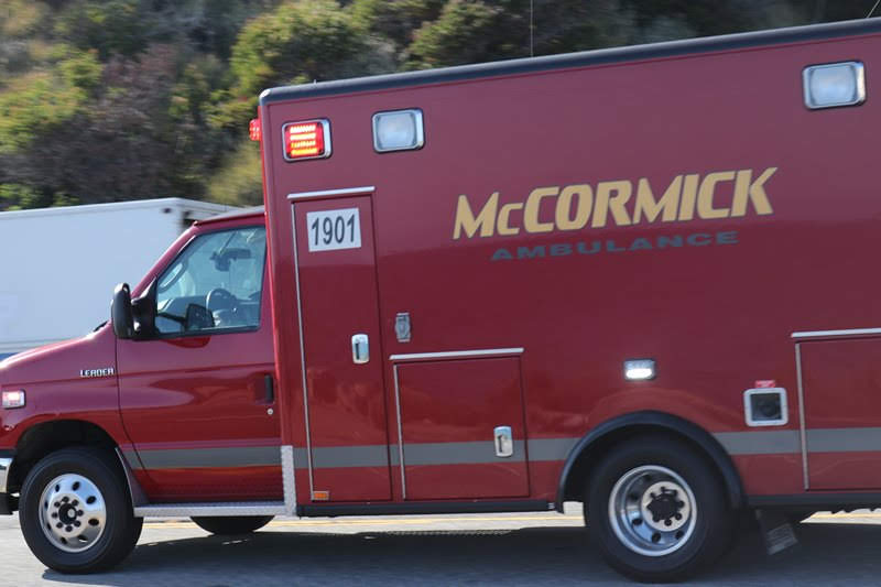 5.1 Belen, NM - Megan Cashman Killed after Rollover on Interstate 25