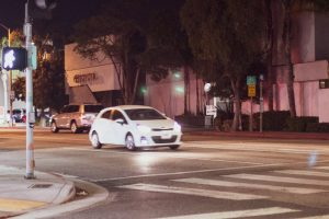 Queens, NY – Two-Car Crash on Queens Blvd Results in Injuries