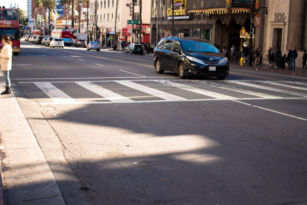 Manhattan, NY – Injuries Reported in Pedestrian Crash on W 22nd St