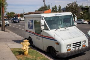 10/6 Brooklyn, NY – Woman Killed in crash with Postal Truck at Atkins & Cozine Aves