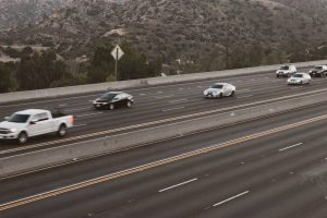 1/13 Albuquerque, NM – Car Accident on I-40 at Juan Tabo Blvd Results in Injuries