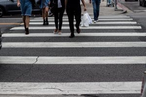 Baltimore, MD – Pedestrian Struck by Vehicle near 2400 Pennsylvania Ave