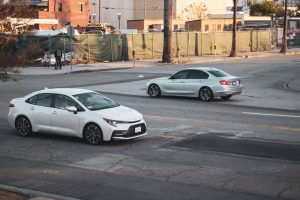 1/13 Albuquerque, NM – Injuries Reported After Crash at Spain Rd & Morris St
