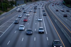 Virginia Beach, VA – Car Crash with Injuries Reported on I-264