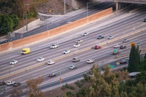 6/18 Albuquerque, NM – Injuries Reported After Collision on I-40 at Carlisle Blvd