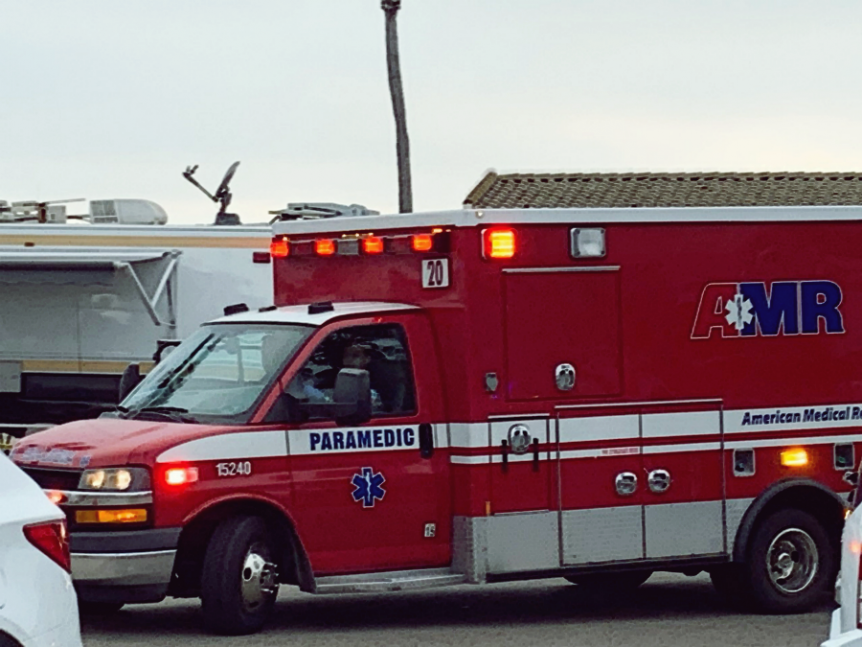 Hanover County, VA – Man Injured in Drowning Incident at Community Pool in the Battlefield Green Subdivision