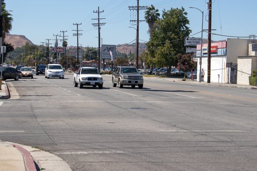 Albuquerque, NM – Injury Accident Reported at 18th St & Mountain Rd