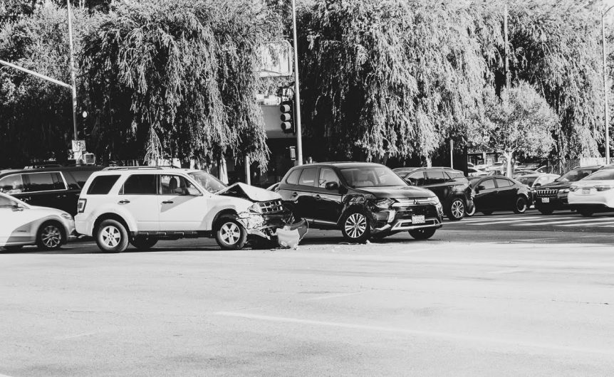 Albuquerque, NM – Car Accident with Injuries Reported at Academy Rd & Ruby St