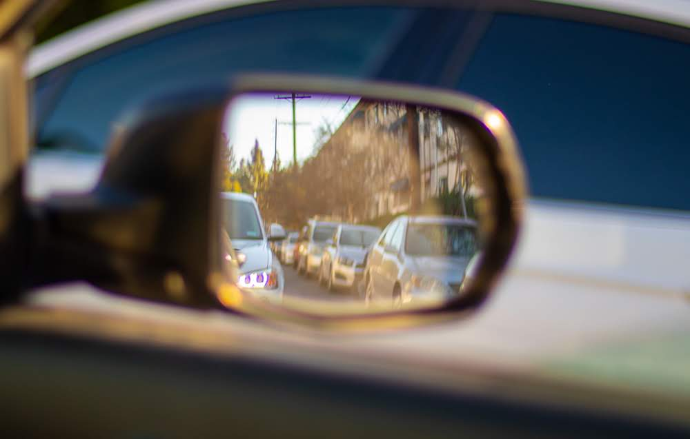 Albuquerque, NM – Traffic Collision with Injuries on I-25 at San Antonio Dr