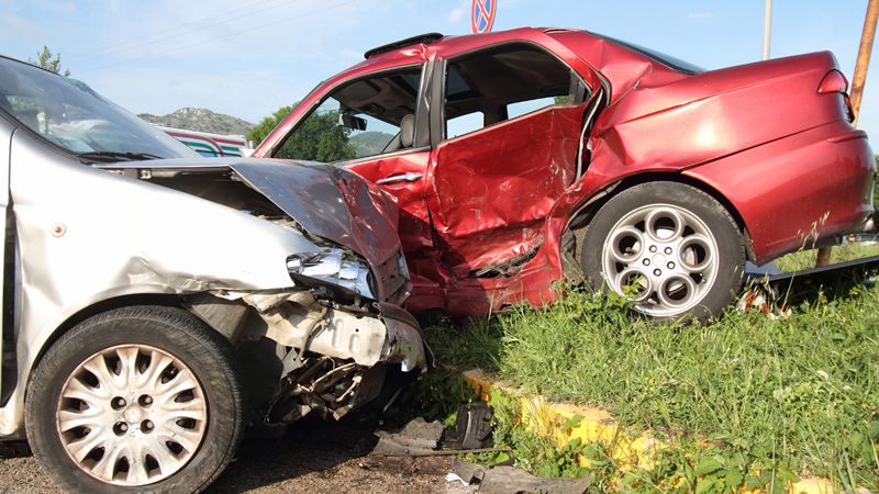 Evans, NY – Five Seriously Injured in Car Crash on Route 5 near Fillmore Ave