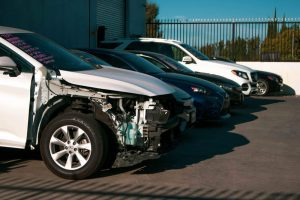 Montgomery County, MD – One Injured in Truck Crash on Veirs Mill Rd