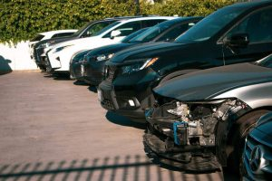 Webster, NY – Car Crash with Injuries Reported by Burger King on Hard Rd