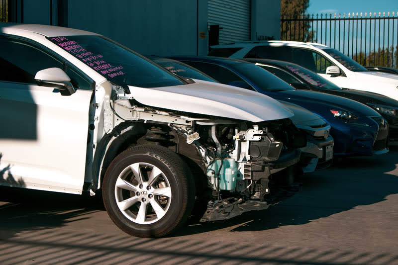 Baltimore, MD – Injuries Reported in Car Crash at Kane St & North Point Rd