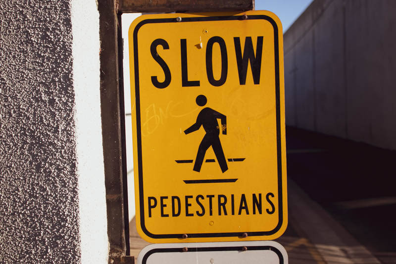 Albuquerque, NM – Pedestrian Hit & Critically Injured at Central Ave & Coors Blvd