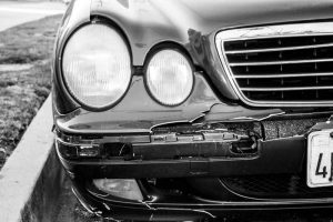Baltimore, MD – Car Crash with Injuries Reported on Chelsea Terrace