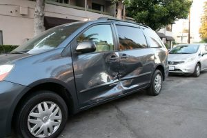 Baltimore, MD – Injury Accident Reported on Baltimore-Washington Parkway