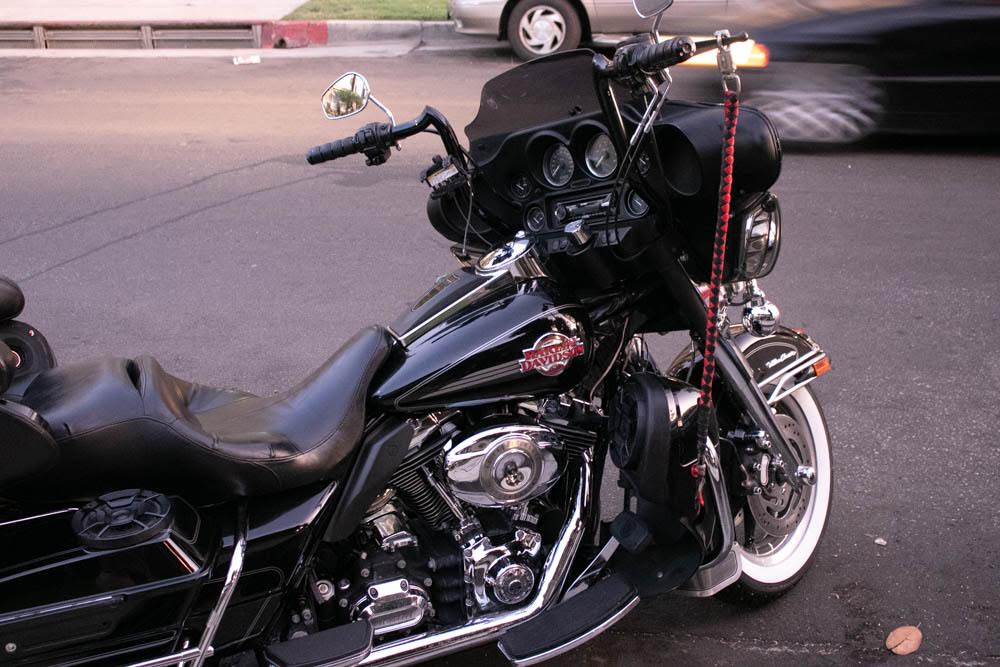 Manhattan, NY – Motorcyclist Struck by Vehicle at W 129th St & Broadway