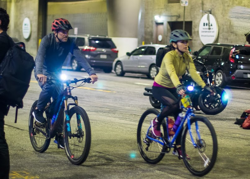 Brooklyn, NY – Bicyclist Struck by Vehicle at 13th St & 5th Ave