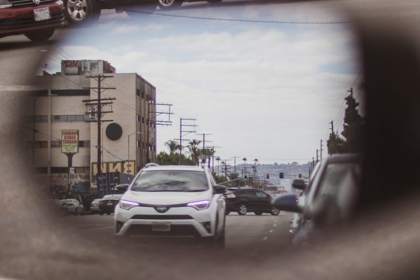Albuquerque, NM – Injuries Reported After Crash at Bluewater Rd & Coors Blvd