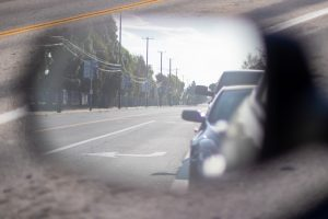 Baltimore, MD – One Injured in Crash on Park Heights Ave