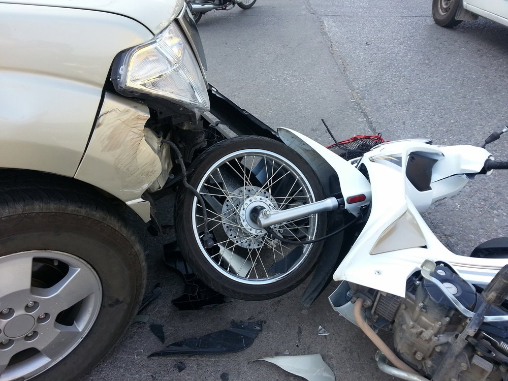Buffalo, NY – Motorcyclist Killed in Collision at Walden Ave & Barthel St