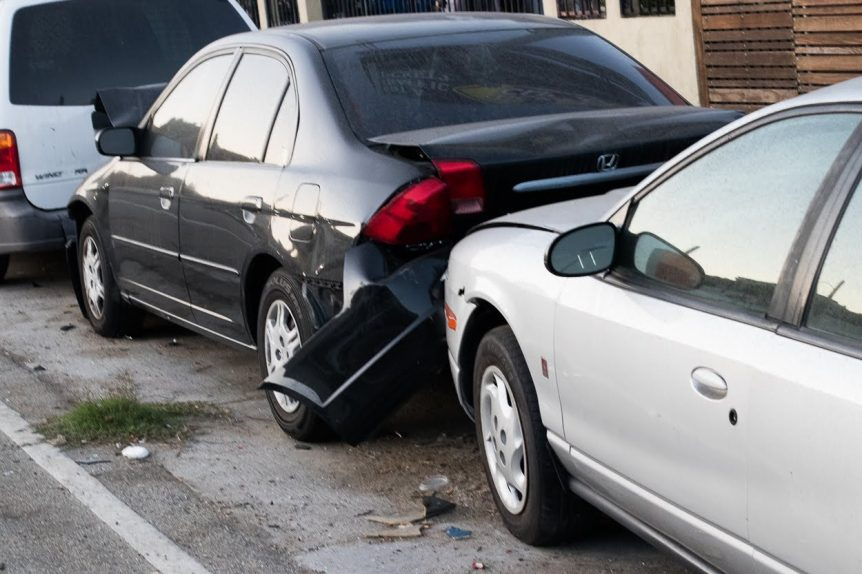 Churchville, NY – Injury Accident Reported at Union St & Davis Rd