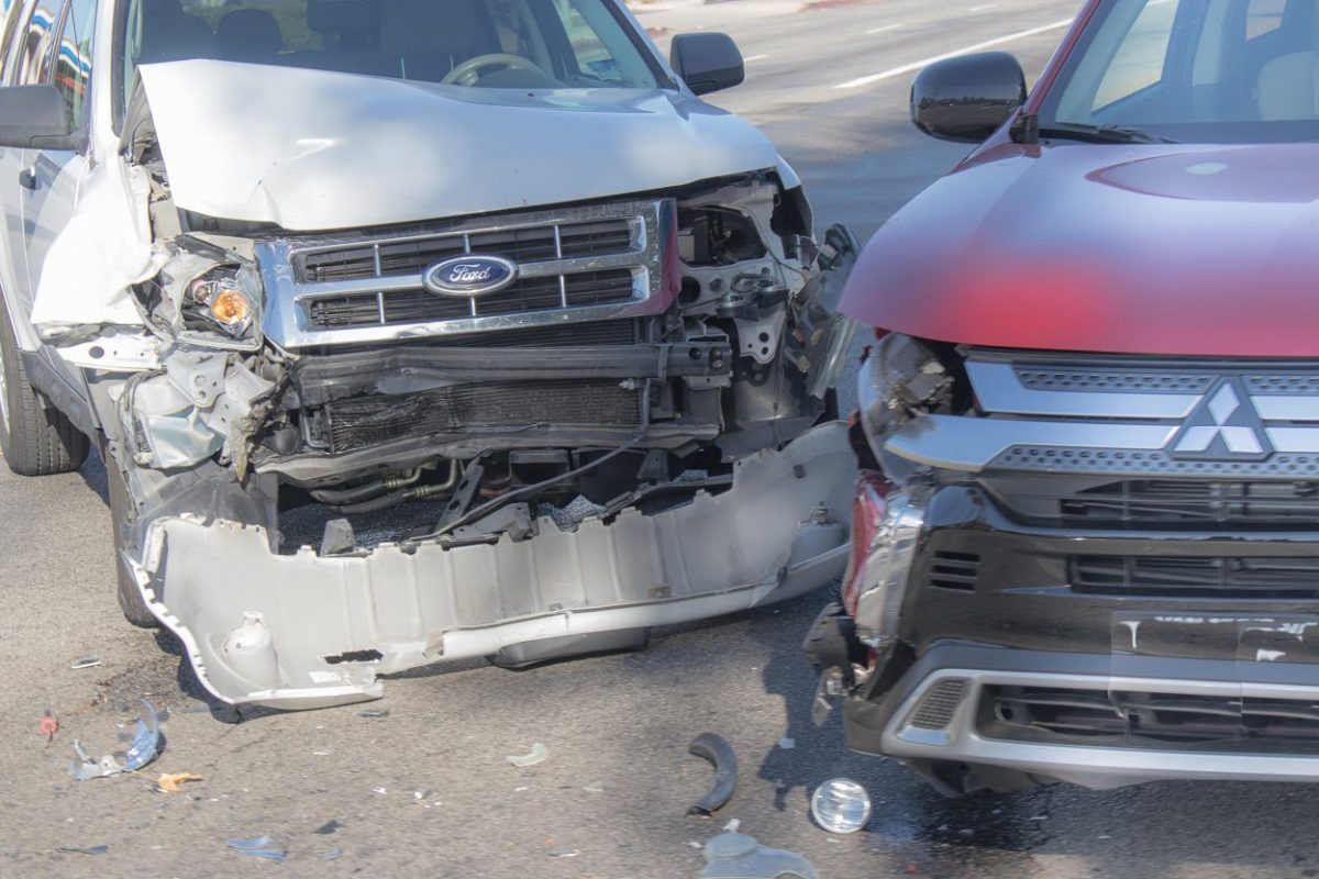 Pittsford, NY – Two-Vehicle Crash at E Jefferson Rd & East St Results in Injuries