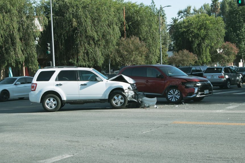 Albuquerque, NM – Traffic Accident at Wyoming Blvd & Academy Rd Results in Injuries