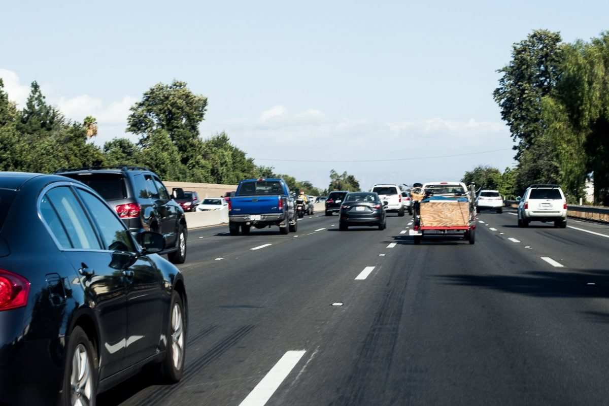 East Rochester, NY – Injury Accident Reported on I-490 at Fairport Rd
