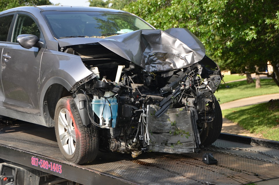 Leisure World, MD – Injury Accident Reported on Bel Pre Rd near Georgia Ave