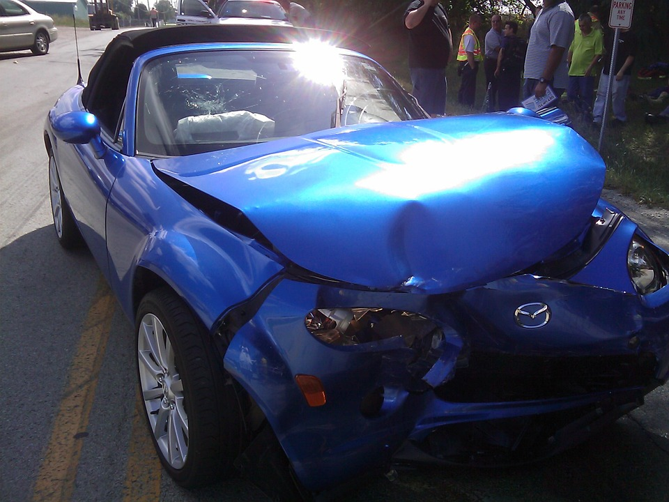 Bethesda, MD – Two Injured in Three-Vehicle Crash on I-495 near River Rd & I-270 Spur