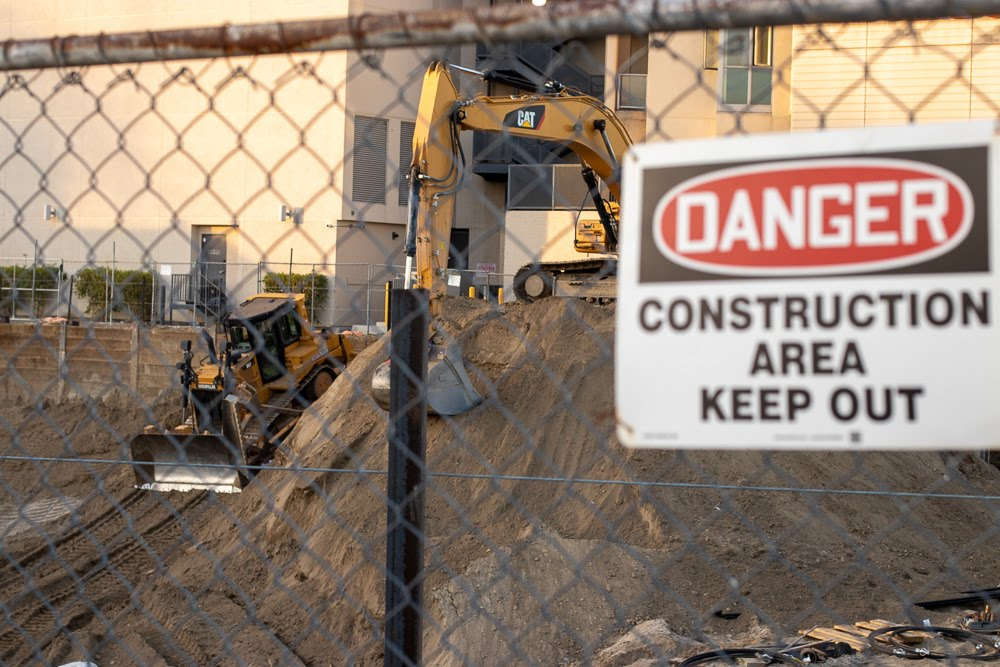 Brooklyn, NY – Two Workers Seriously Injured in Construction Collapse on Lincoln Rd