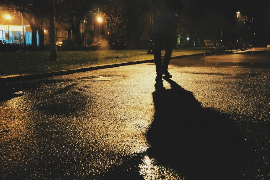 Bronx, NY – Pedestrian Injured in Crash on Wales Ave