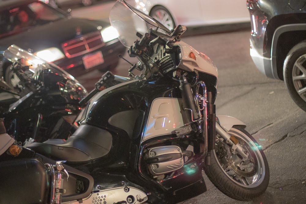 Albuquerque, NM – Collision at San Pedro Dr & Carmel Ave Leaves Motorcyclist Injured