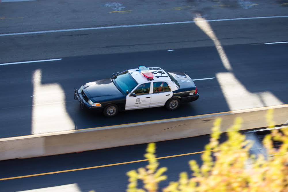 White Plains, NY – State Trooper Injured in Car Accident on I-287