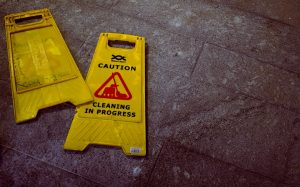 Edgewood, MD – Two Workers Injured in Fall Accident on Quarry Dr