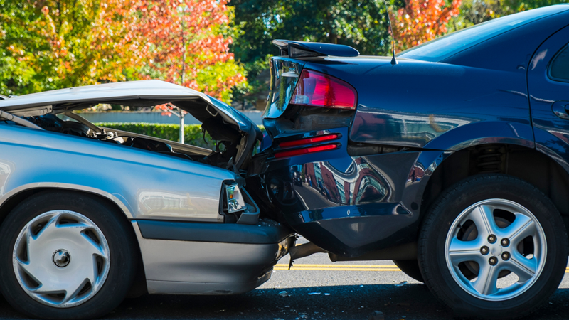 8.01 Pittsford, NY - Car Accident With Injuries on Linden Ave