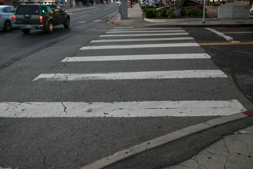 Baltimore, MD – N Mount St Accident Leaves Teen Pedestrian Injured