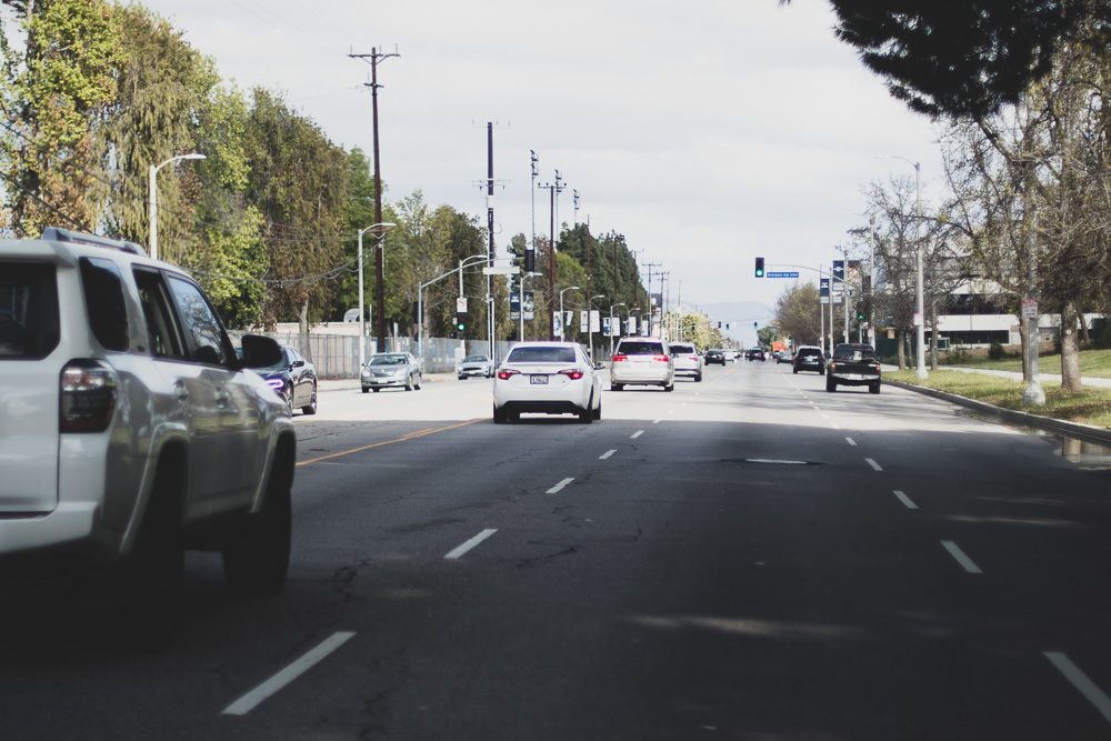 Baltimore, MD – Auto Accident with Injuries Reported at Washington Blvd & S Monroe St