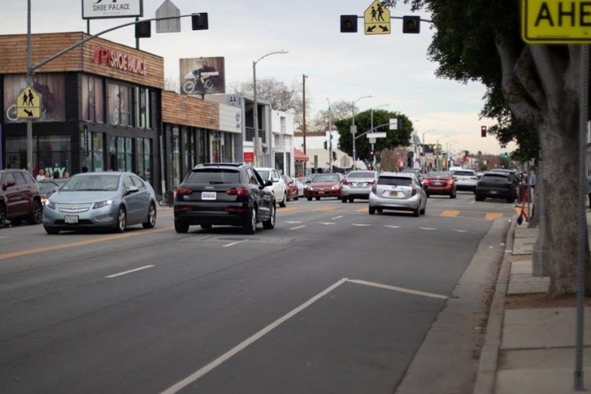 Baltimore, MD – Three-Vehicle Crash on O'Donnell St Ends in Injuries